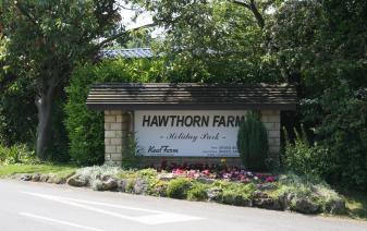 HAWTHORN FARM DOVER